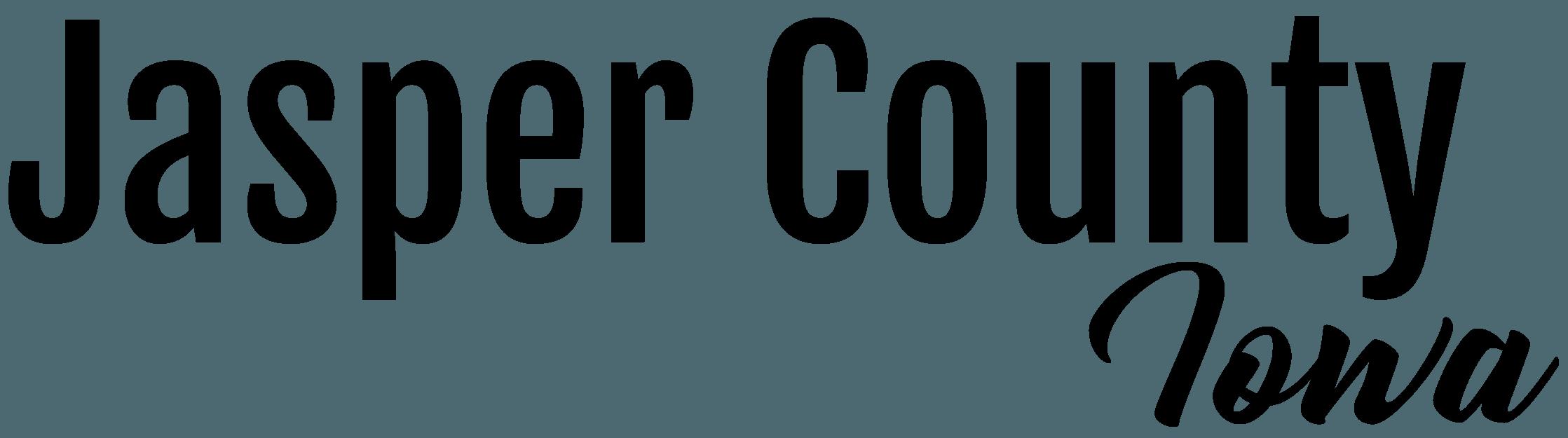 Jasper County Recorder   Jasper County, IA